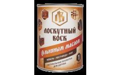 Лоскутный воск с льняным маслом 1литр